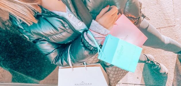 Τα top 5 προσωποποιημένα κοσμήματα-γυναικεία δώρα