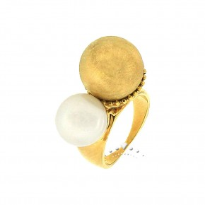 Δαχτυλίδι Gabriela Rigamonti Wedding Collection