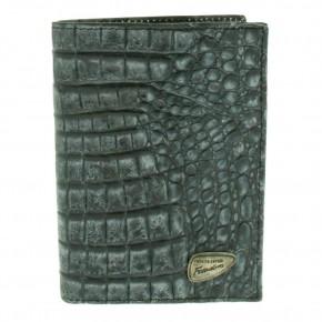 Δερμάτινο πορτοφόλι Freedom του οίκου Roberto Cavalli κωδ. 60279