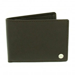 Δερμάτινο πορτοφόλι Versus του οίκου Versace κωδ. 80094.