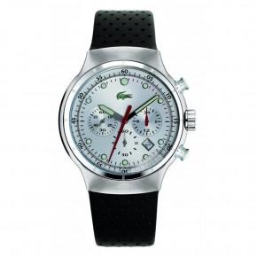 Ρολόι Lacoste με χρονόμετρο και λουρί