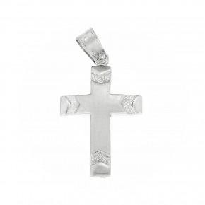Σταυρός σκέτος (47193)