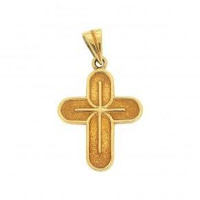 Βυζαντινός σταυρός minimal
