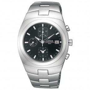 Ρολόι Lorus με μπρασελέ και χρονόμετρο