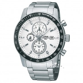 Ρολόι Lorus χρονόμετρο