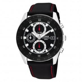 Ρολόι Lorus με λουρί και χρονόμετρο
