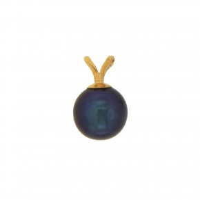 Κρεμαστό black pearl