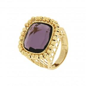Δαχτυλίδι Gabriela Rigamonti Moresque collection