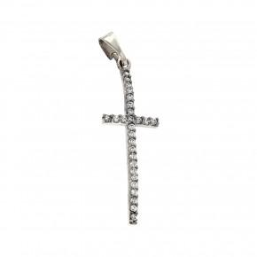 Σταυρός με πέτρες 48435