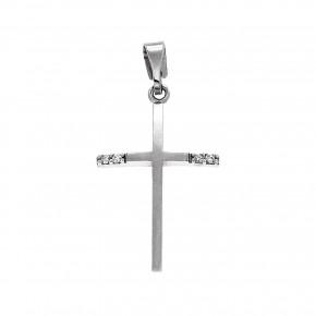 Σταυρός με πέτρες 48437
