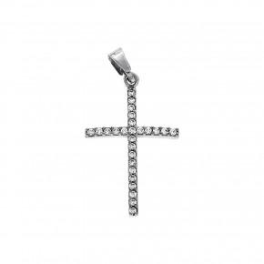 Σταυρός με πέτρες 48443