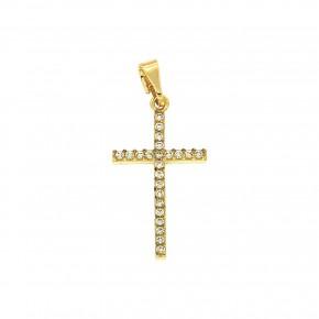 Σταυρός με πέτρες 48452