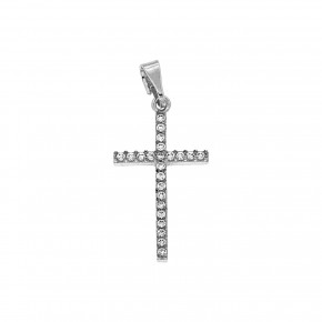 Σταυρός με πέτρες 48453