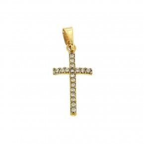 Σταυρός με πέτρες 48501