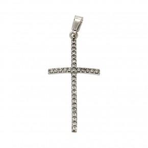 Σταυρός με πέτρες 48461