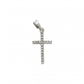 Σταυρός με πέτρες 48462