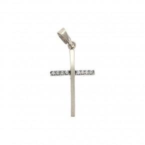 Σταυρός με πέτρες 48468