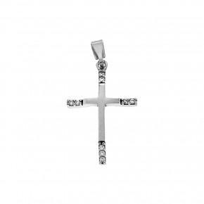 Σταυρός με πέτρες 48506Κ9