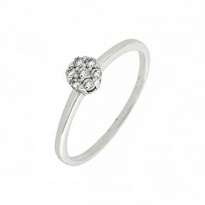 Δαχτυλίδι diamonds
