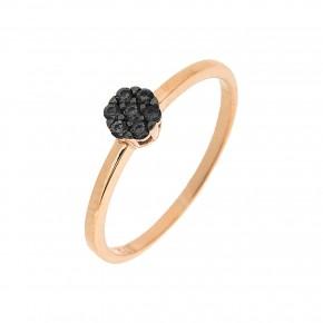 Δαχτυλίδι black diamonds