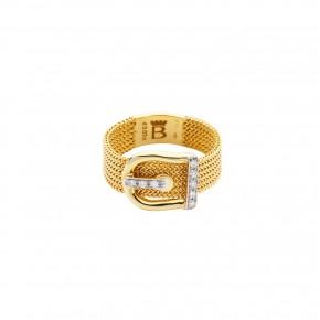 Δαχτυλίδι Bizzotto fibbia